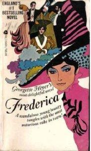 1967 Edition -- blame the gay nineties look on Avon!