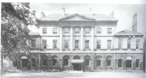 Lansdowne House - Regency Centre of London