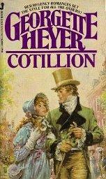Georgette Heyer's Cotillion