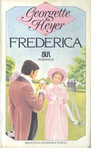 another old cover of a marvelous Regency