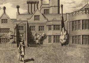 Regency Family Disaster: Fisherwick Hall