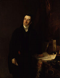 Lord Francis Jeffrey, by Geddes He would have been a fan of Judge Judy