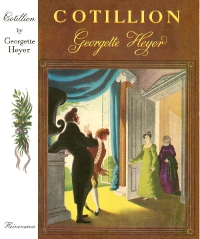 Georgette Heyer's Cotillion