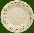 Leeds creamware pottery