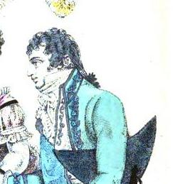 From Le Beau Monde, 1807
