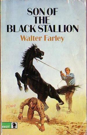 Walter Farley's Black Stallion