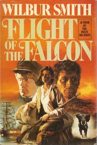 Wilbur Smith's Flight of the Falcon
